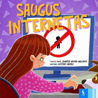 Saugus internetas