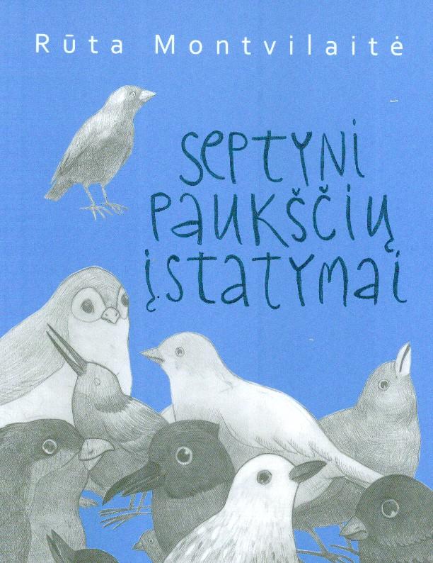 Septyni paukščių įstatymai