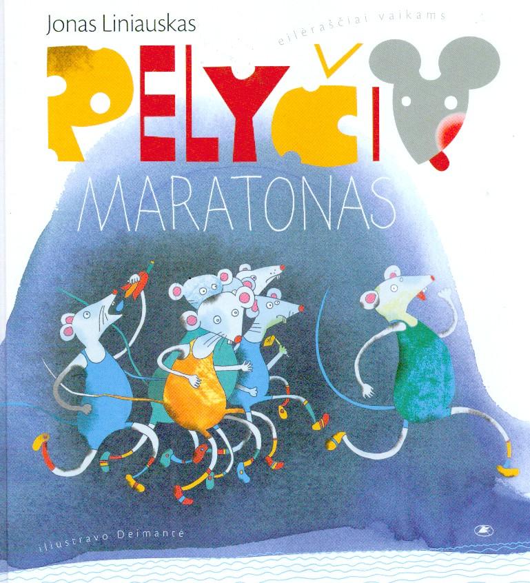 Pelyčių maratonas