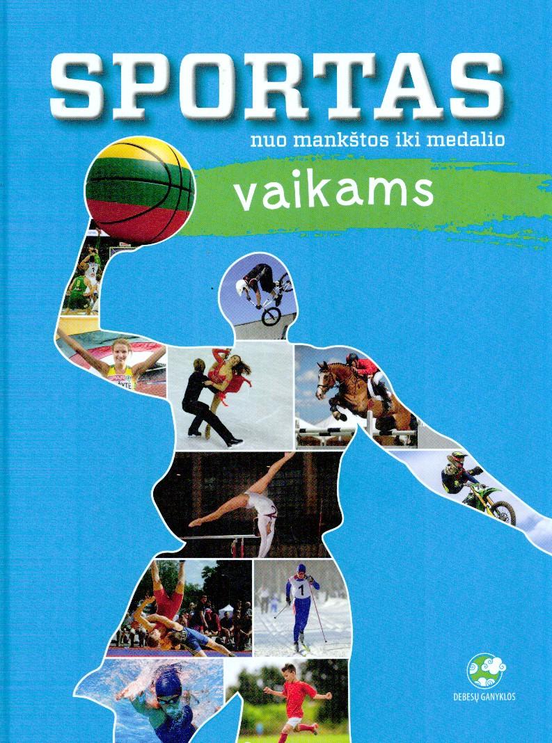 Sportas vaikams