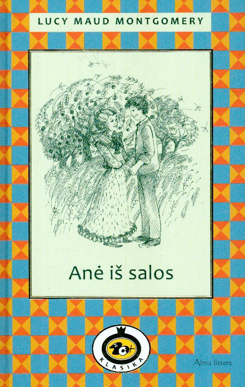 Anė iš salos