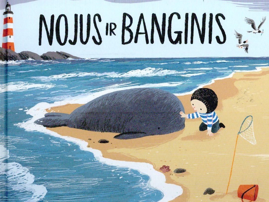 Nojus ir banginis
