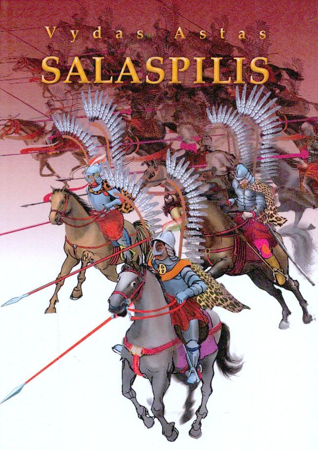 Salaspilis