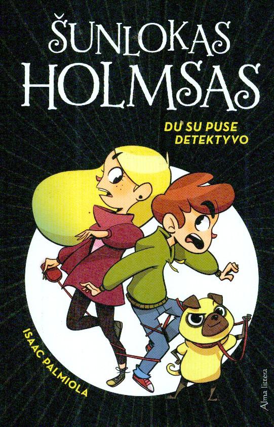 Šunlokas Holmsas