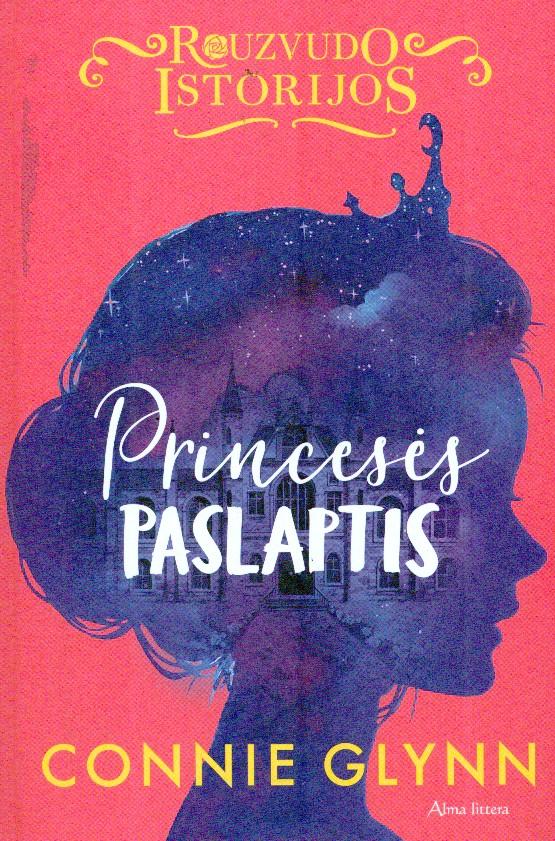 Princesės paslaptis
