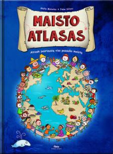 Maisto atlasas
