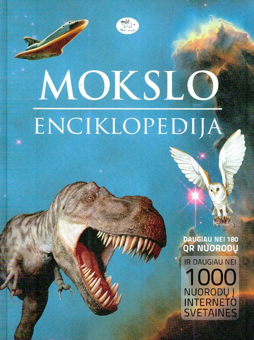 Mokslo enciklopedija
