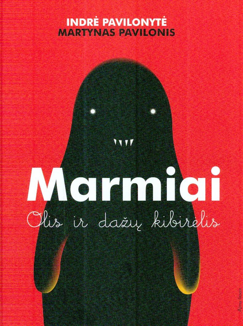 Marmiai