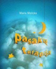 """Maria Molicka """"Pasakų terapija"""""""