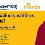 """""""Vaikų linija"""" siūlo pagalbą Lietuvos tėvams"""