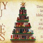 Prasidada Knygų Kalėdos
