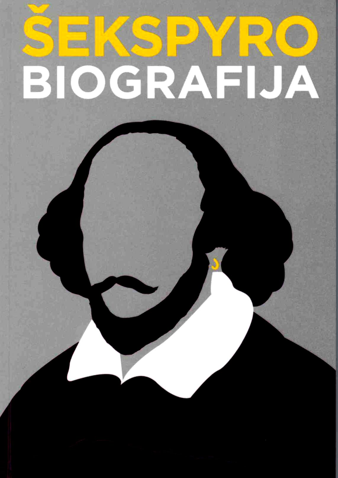 Šekspyro biografija
