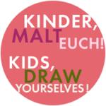 Miuncheno biblioteka kviečia pasaulio vaikus piešti savo autoportretus