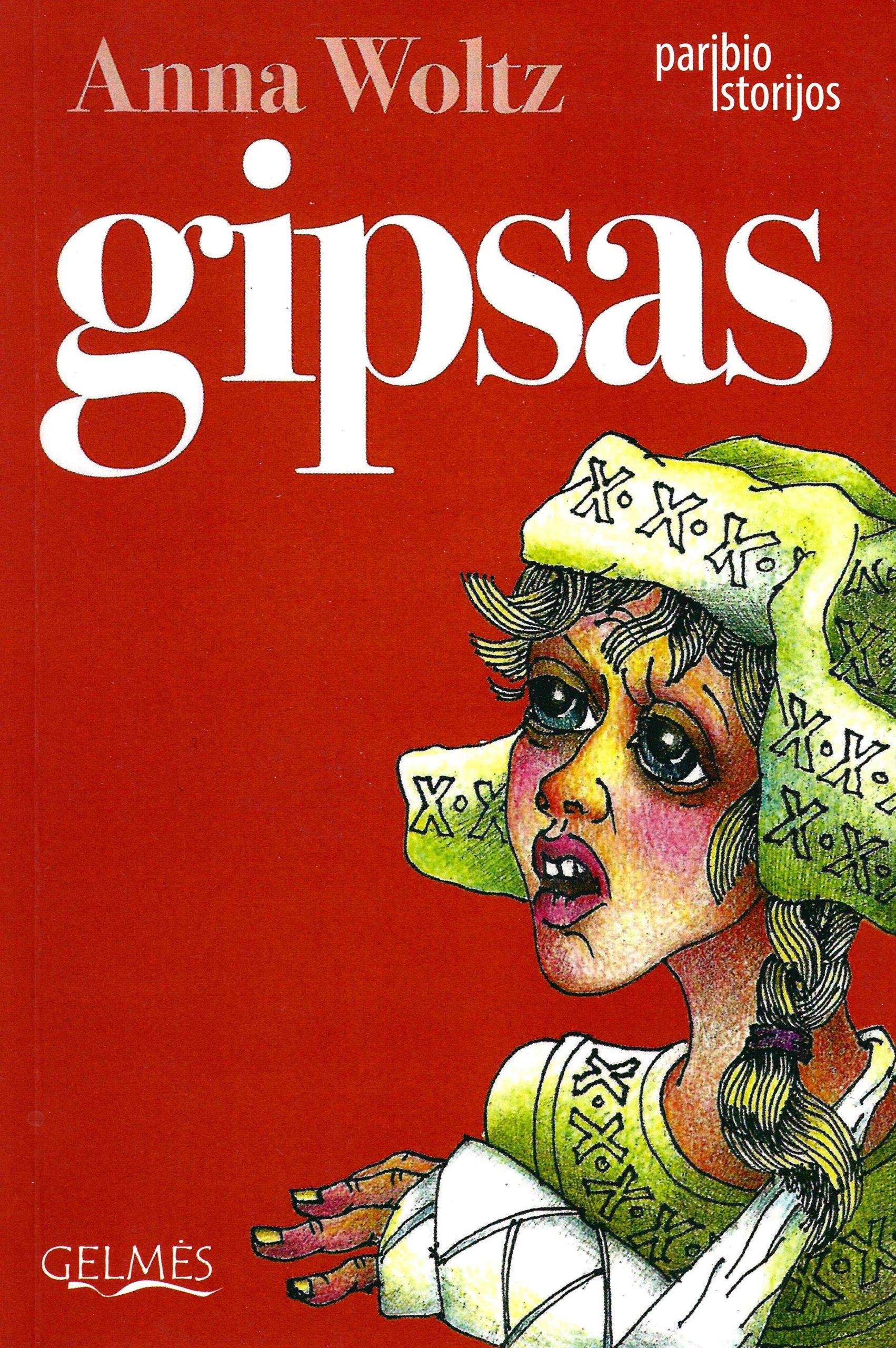 Gipsas