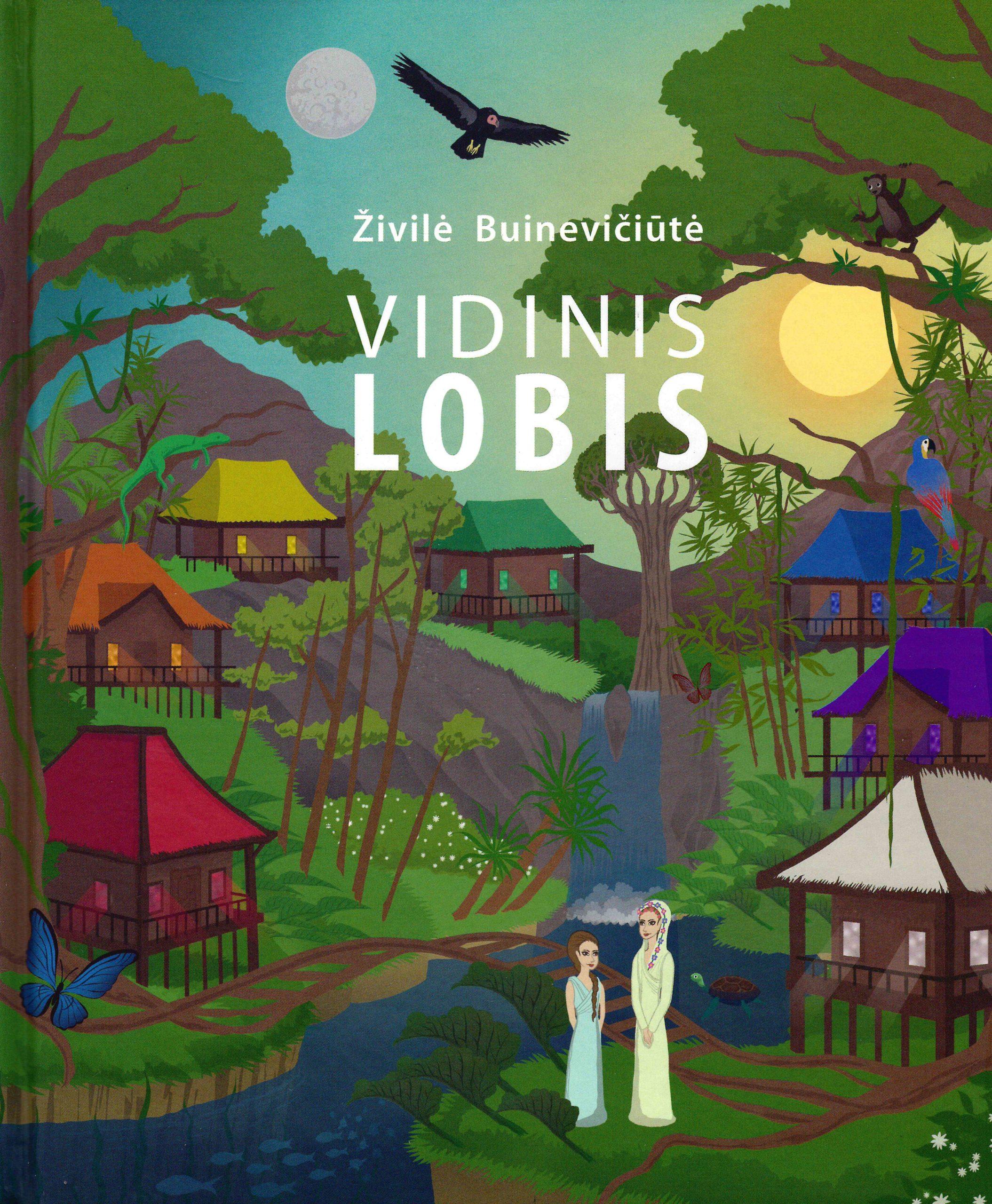 Vidinis Lobis