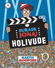 Surask Joną! Holivude