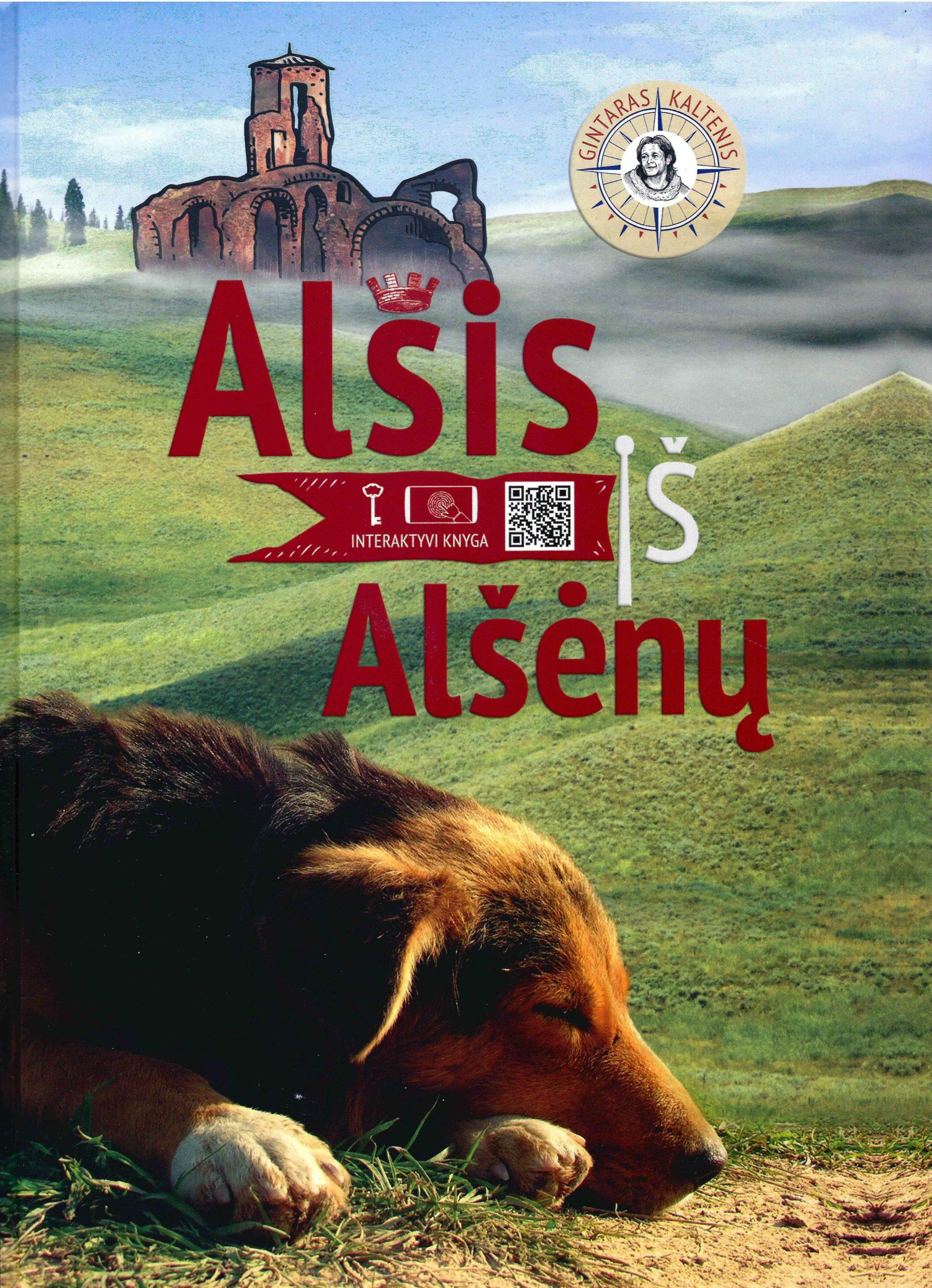 Alšis iš Alšėnų