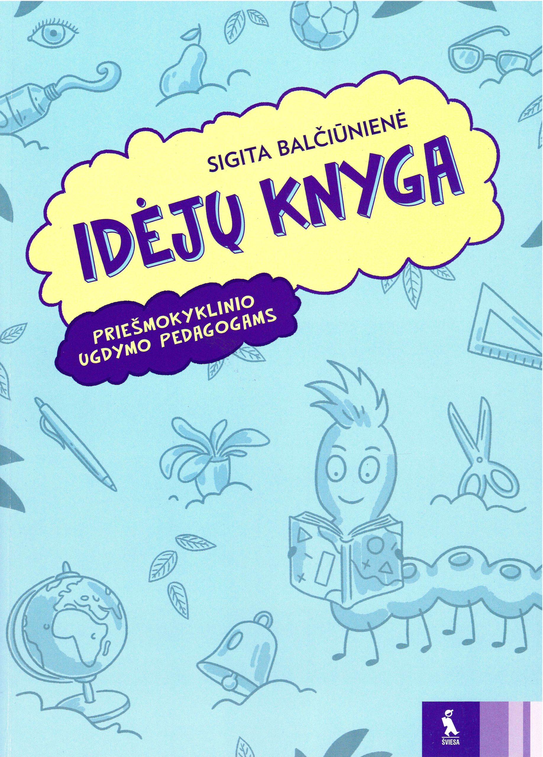 Idėjų knyga
