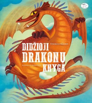 Didžioji drakonų knyga