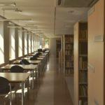 Bibliotekos paslaugos karantino metu