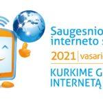 Saugesnio interneto savaitė