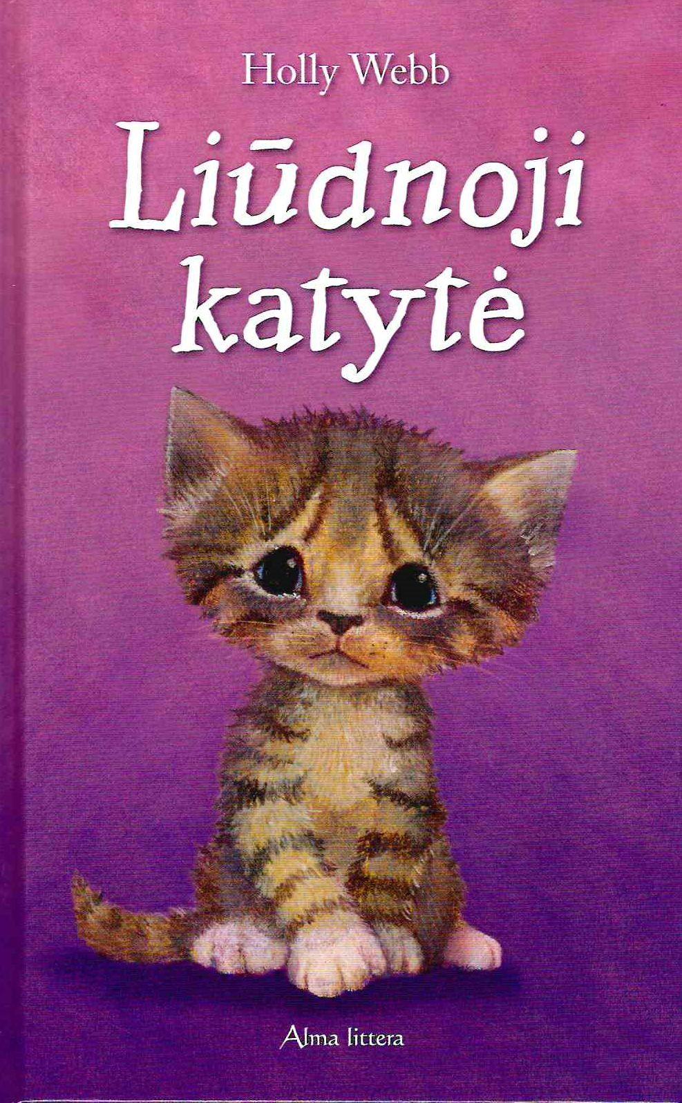Liūdnoji katytė